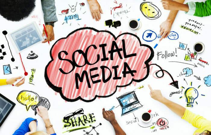 Social Media Marketing Services Concept   Prime Marketing Experts