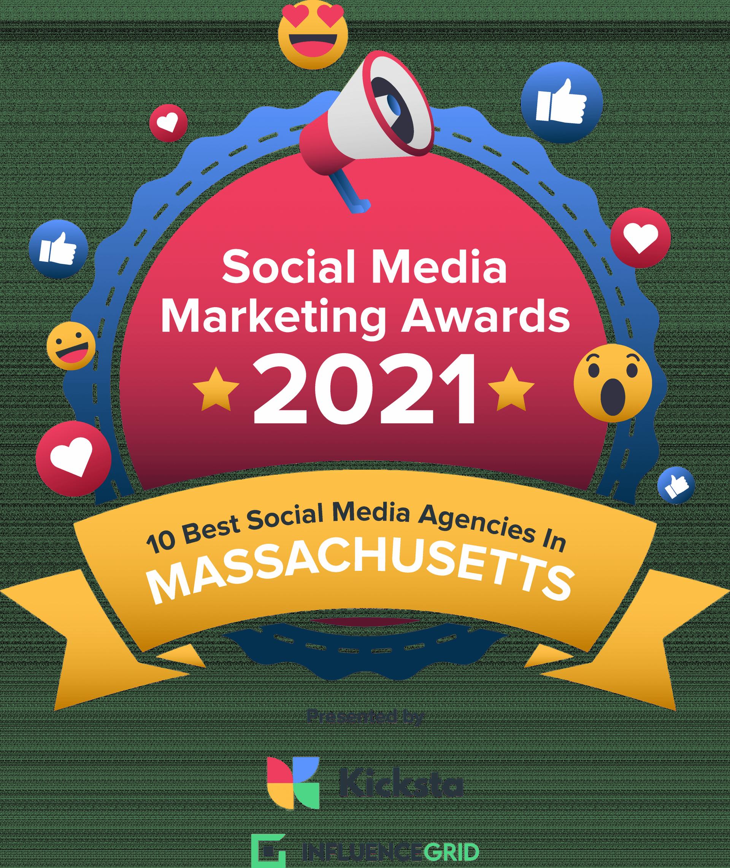 #1 Social Media Marketing Agency
