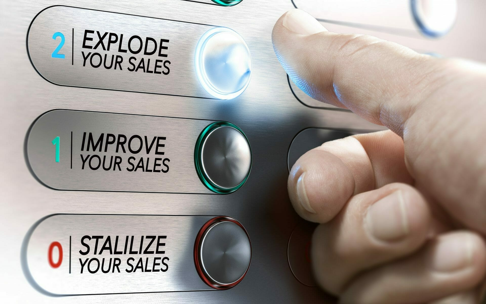 Sales Consulting Solutions 1